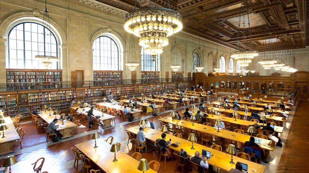 В Америке предложили заменить все библиотеки хабами Amazon. Общественность негодует - 1