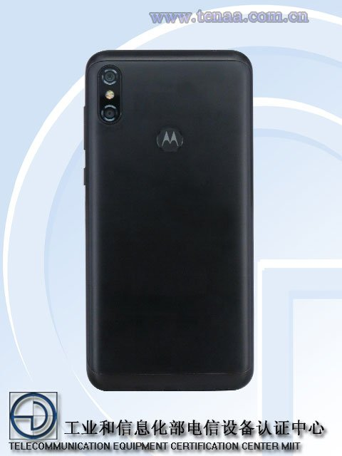 В базе данных TENAA замечен смартфон Motorola One Power