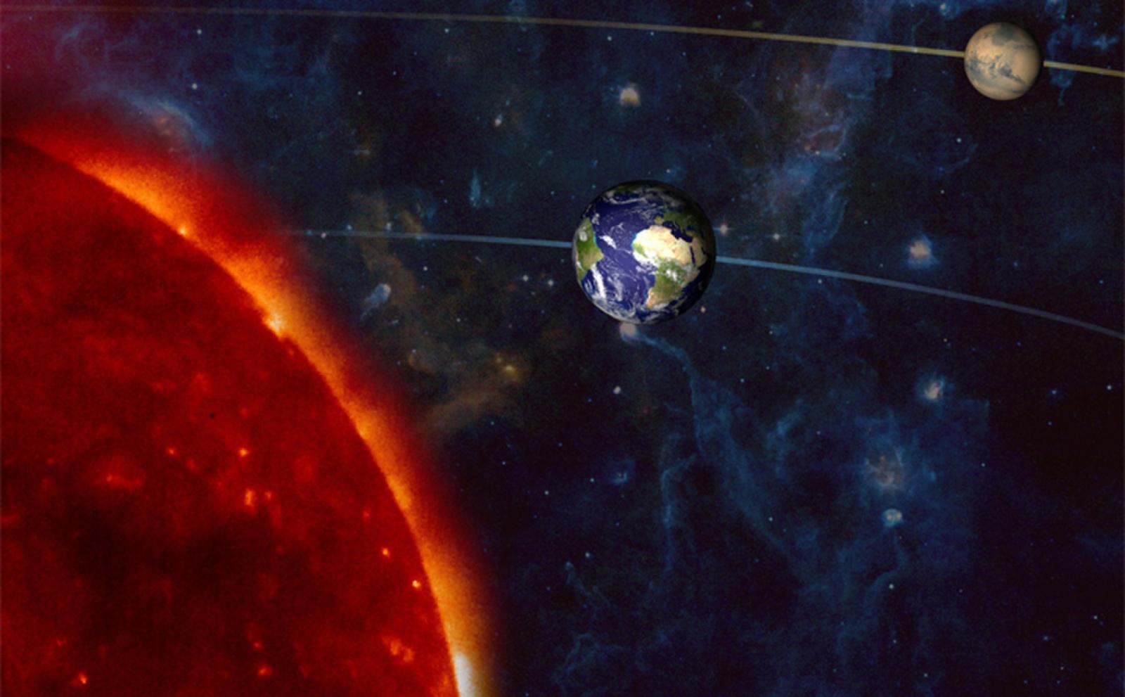 Великое противостояние Марса в 2018: как наблюдать и чего ждать - 1