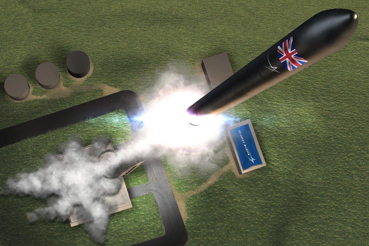 После 2020 года Великобритания обзаведётся первым космодромом — в Шотландии - 1