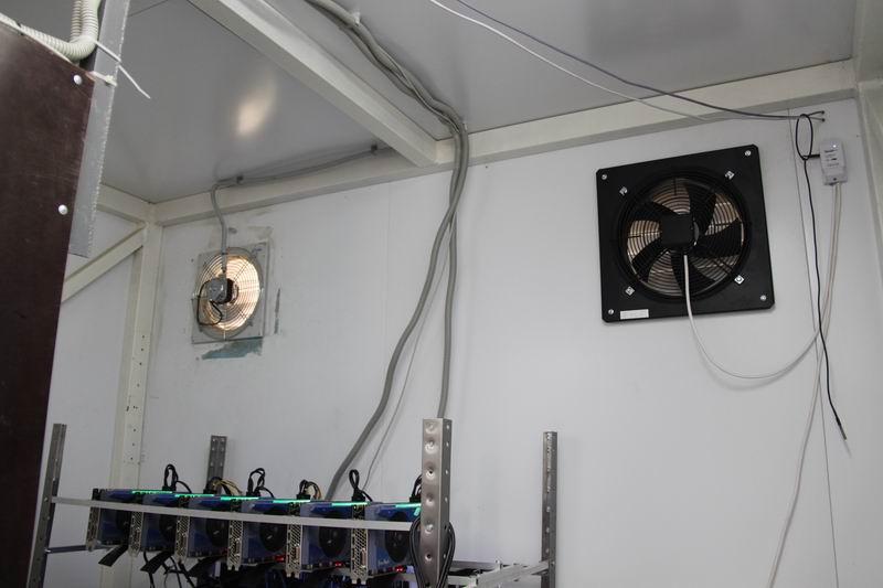 120 кВт резервной энергии или Как запитать усадьбу от энергии солнца - 9