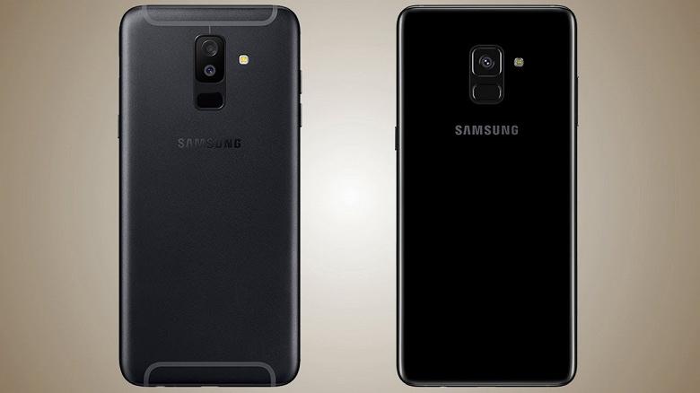 Нужно больше смартфонов Galaxy A. Samsung готовится выпустить модель Galaxy A7 (2018)