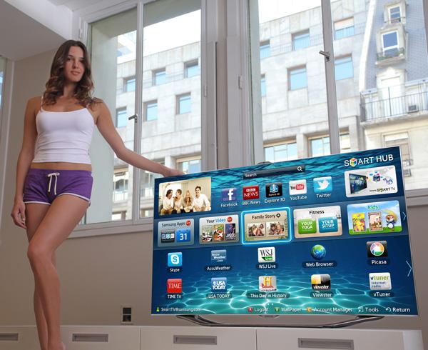 Xiaomi впервые в истории вошла в Top 10 поставщиков телевизоров во всем мире