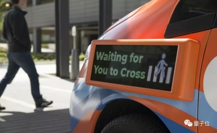 В Техасе появились робомобили Drive.ai со светодиодными экранами