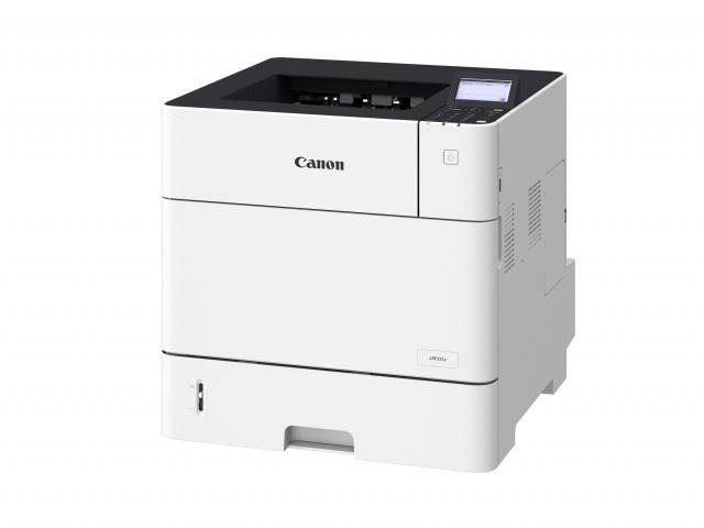 Выбор принтера для печати на складе — много небольших А4 или один напольный МФУ А3 комбайн - 3