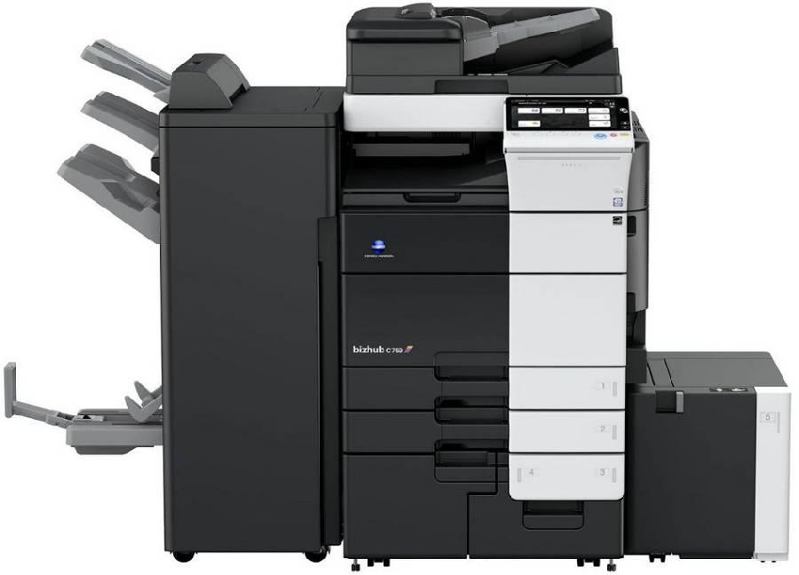 Выбор принтера для печати на складе — много небольших А4 или один напольный МФУ А3 комбайн - 1