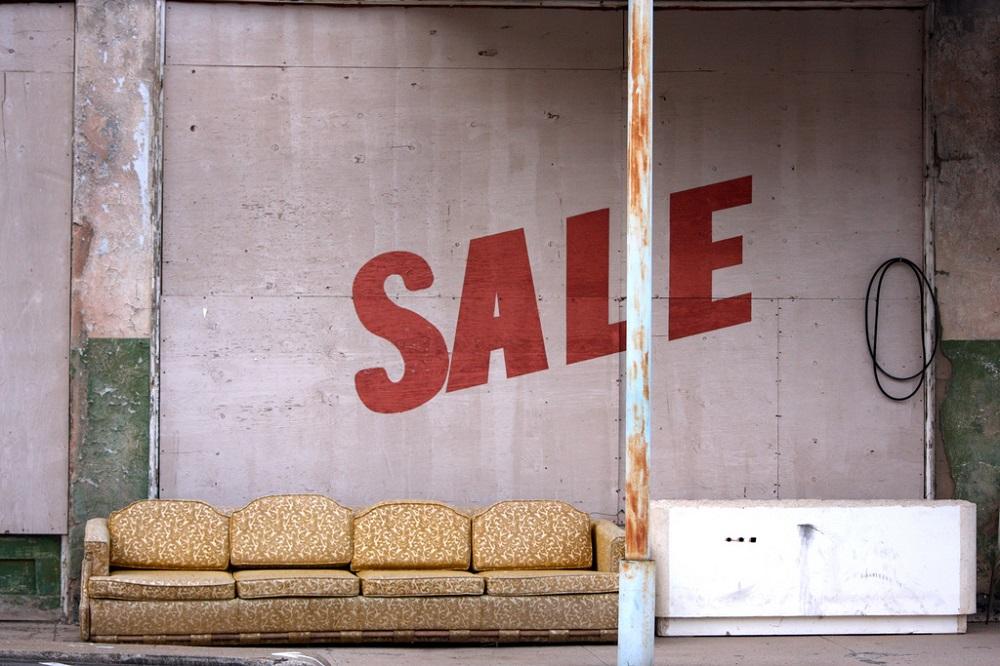 Как продать персональные данные, или почему сложно повесить ценник на информацию - 1