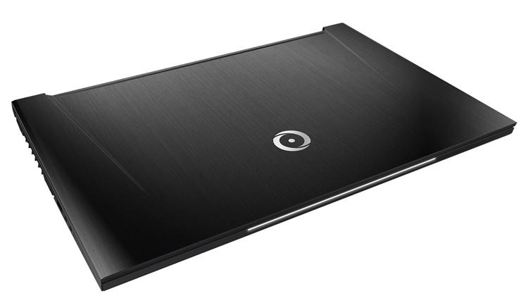 Новые игровые ноутбуки Origin PC используют процессор Intel Core i9