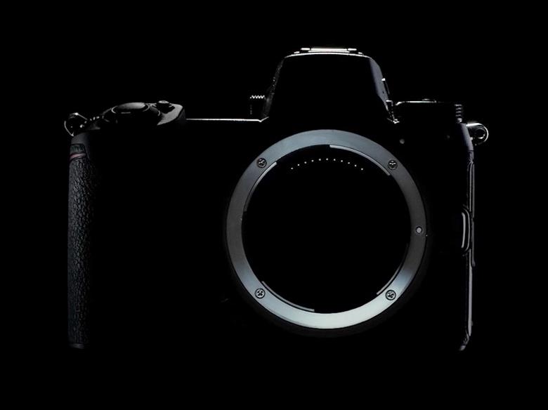 Опубликован рекламный ролик беззеркальной камеры Nikon