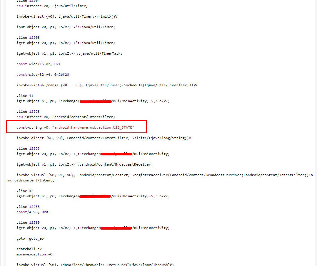 Отключение проверок состояния среды исполнения в Android-приложении - 11