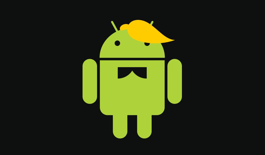 «Поясняем за чёлку» в Android P. Что делать с Android Cutout? - 1