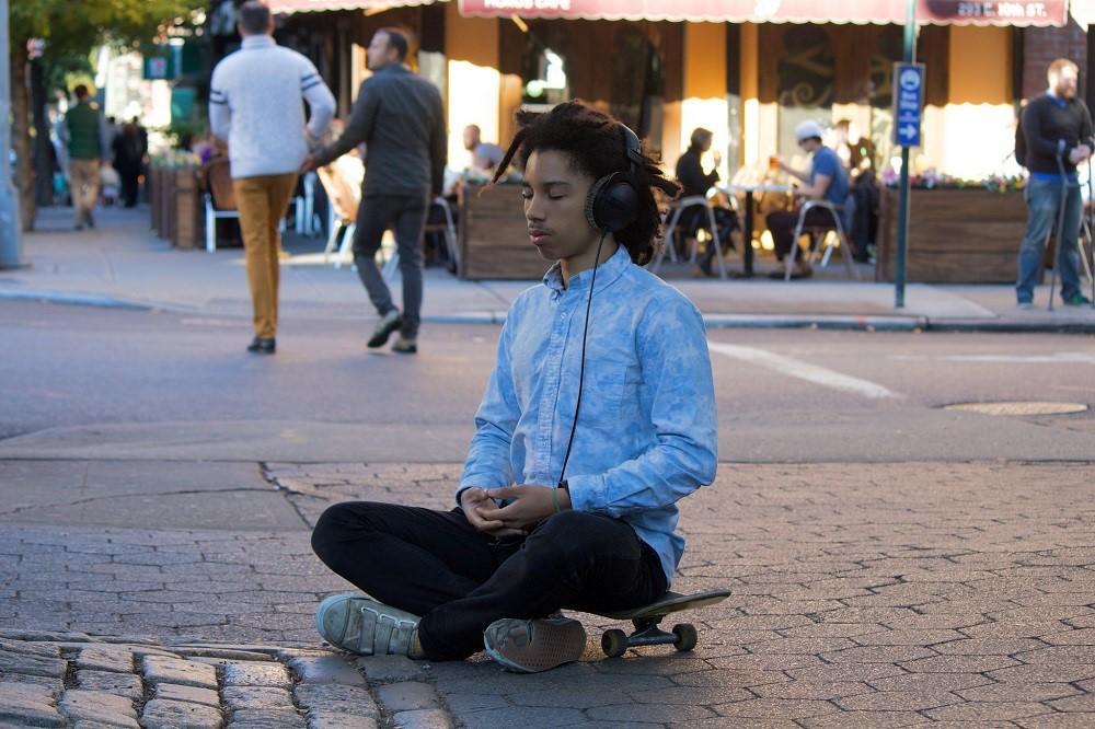 Ситуация: приложения для медитации становятся успешнее, чем подкасты - 1