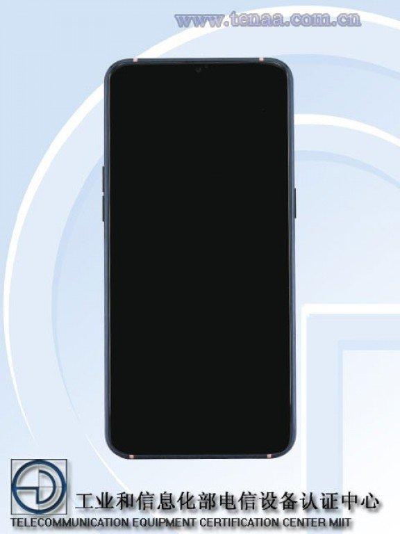 Первый смартфон с Gorilla Glass 6 засветился в базе TENAA
