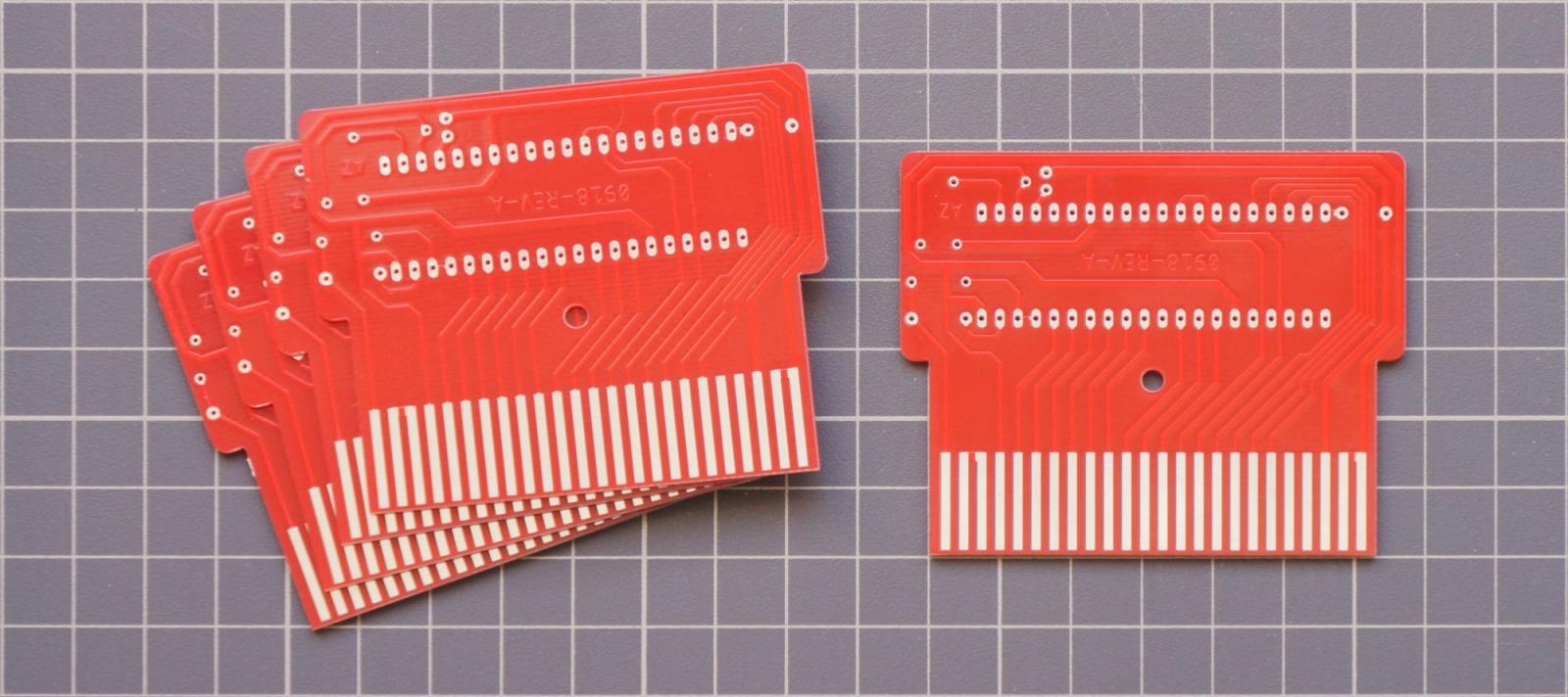 Ретро-разработка для первой портативной консоли из далекого 1979 года - 12