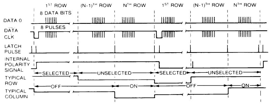 Ретро-разработка для первой портативной консоли из далекого 1979 года - 16