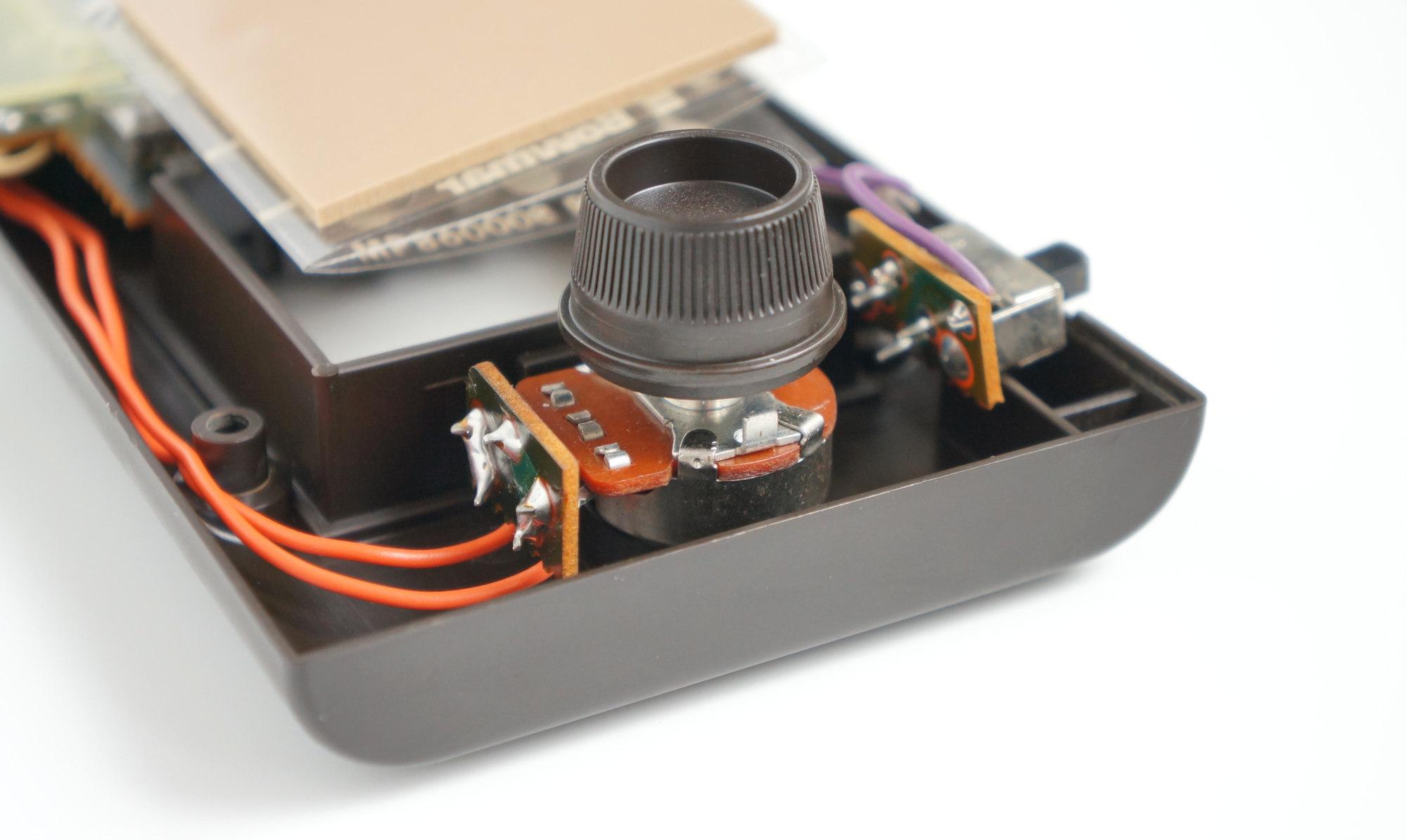 Ретро-разработка для первой портативной консоли из далекого 1979 года - 20