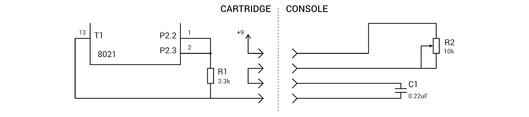 Ретро-разработка для первой портативной консоли из далекого 1979 года - 21