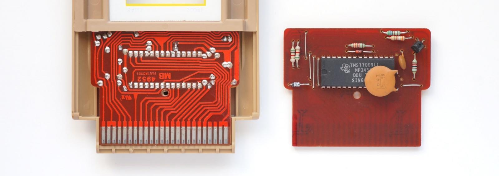 Ретро-разработка для первой портативной консоли из далекого 1979 года - 7