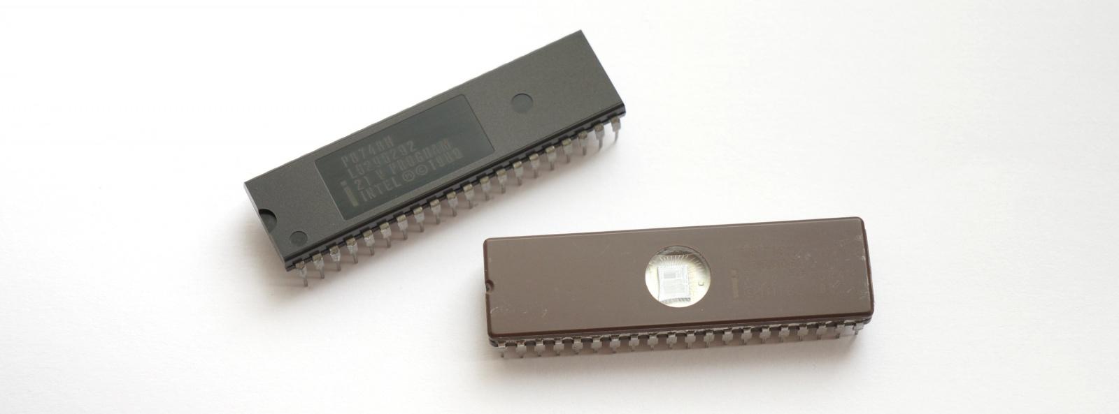 Ретро-разработка для первой портативной консоли из далекого 1979 года - 8