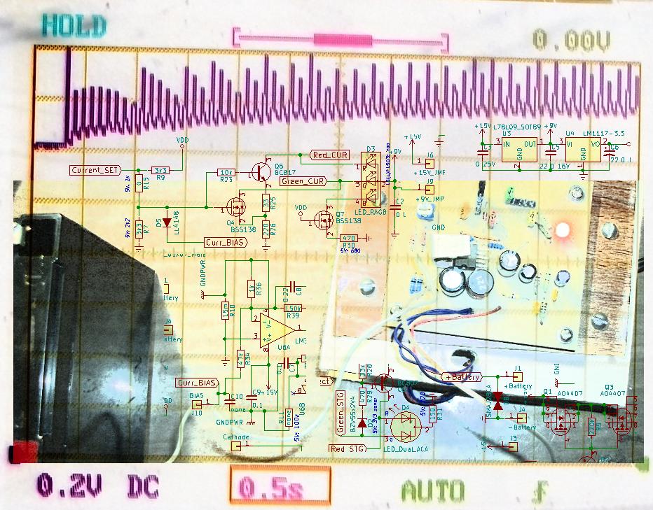 Свинцово-кислотные аккумуляторы: азбука импульсного заряда - 1