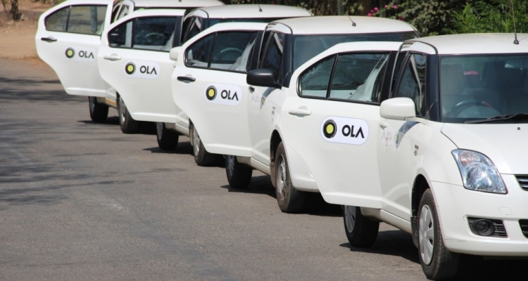 Индийский конкурент потеснит Uber в Великобритании