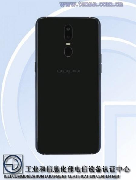 Китайский регулятор рассекретил производительный смартфон Oppo R17