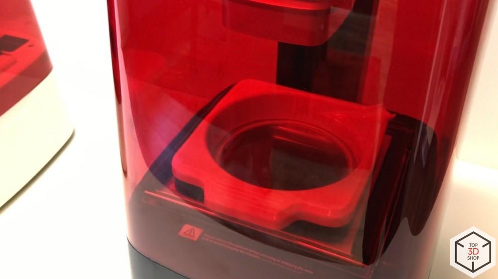 Анонс стоматологического фотополимерного 3D-принтера MoonRay S - 10
