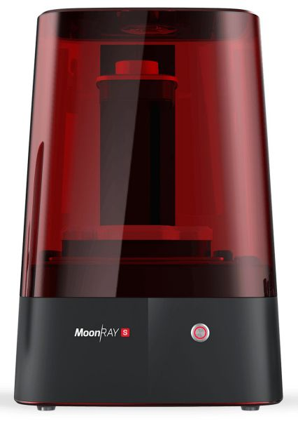 Анонс стоматологического фотополимерного 3D-принтера MoonRay S - 2