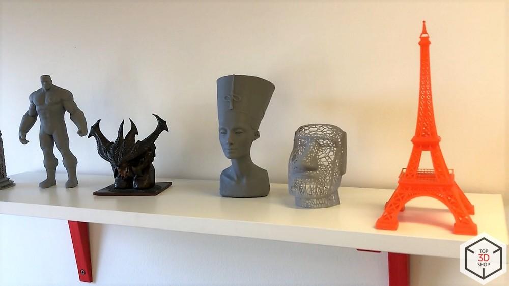 Анонс стоматологического фотополимерного 3D-принтера MoonRay S - 9