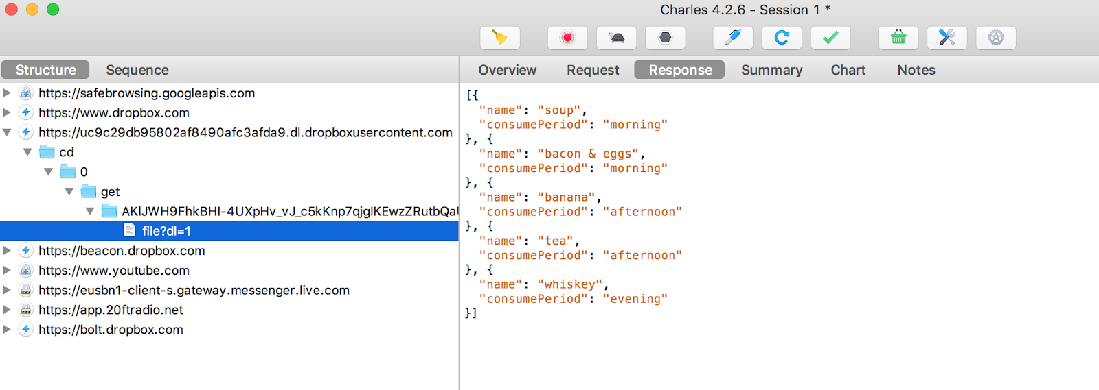 Как сниффить HTTPS-трафик iOS-устройства - 18