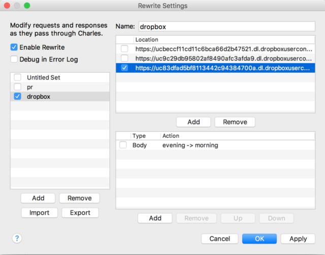 Как сниффить HTTPS-трафик iOS-устройства - 19
