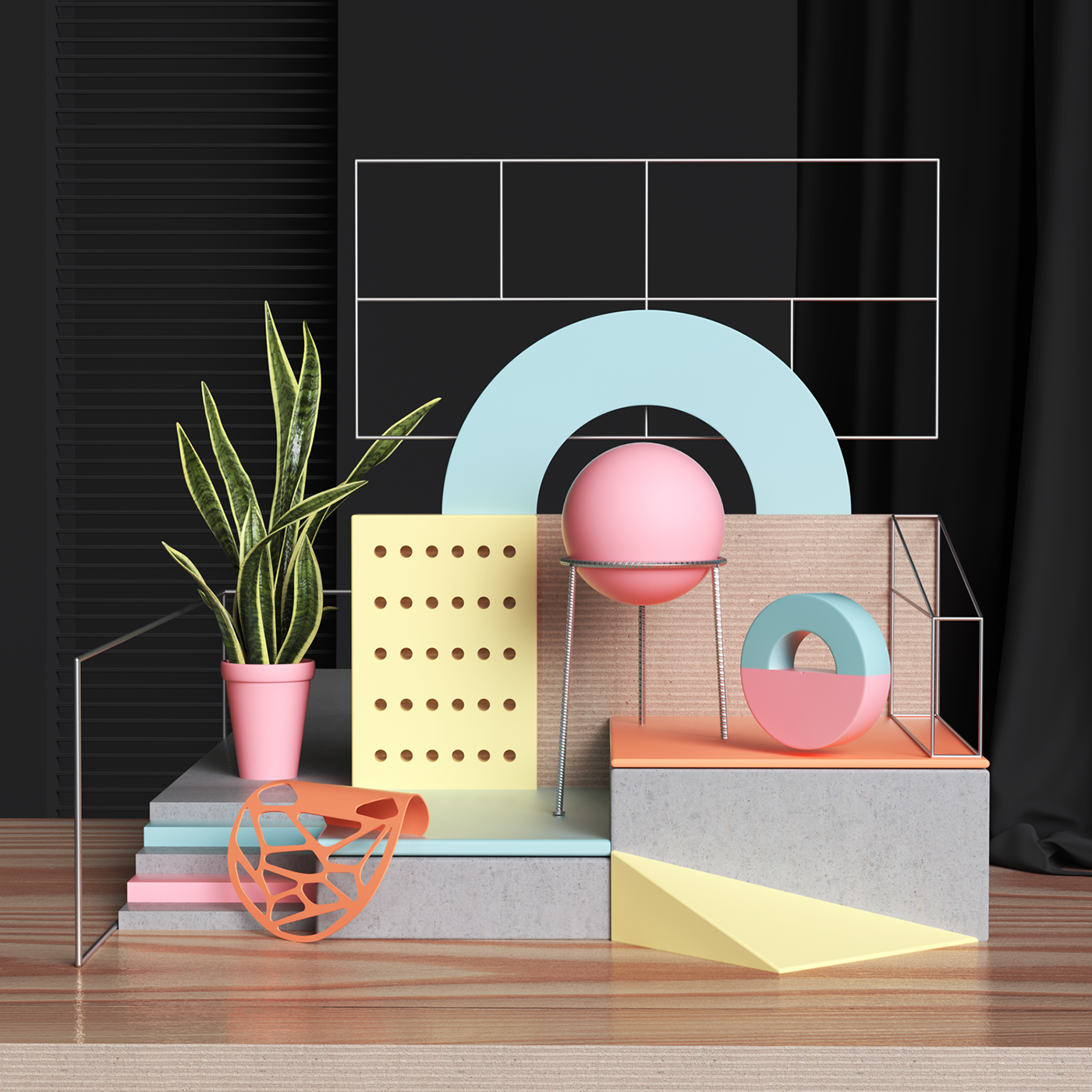 Тренды дизайна в 2018: прогноз и реальность - 3