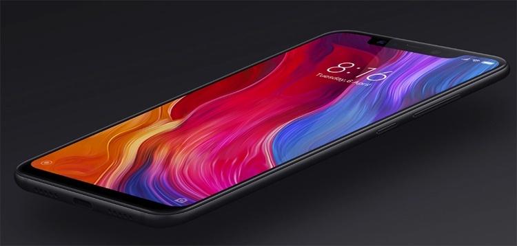 Смартфону Xiaomi Mi 8 Youth Edition приписывают наличие 8 Гбайт ОЗУ