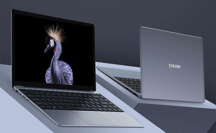 Ноутбук Chuwi Lapbook SE на платформе Intel Gemini Lake стоит $270
