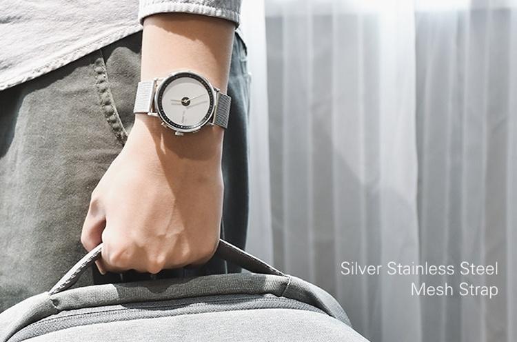 Смарт-часы Gligo с экраном E-Ink обещают полгода автономной работы