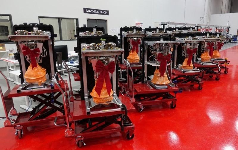 Rocket lab чинит, расширяется и ускоряется - 2