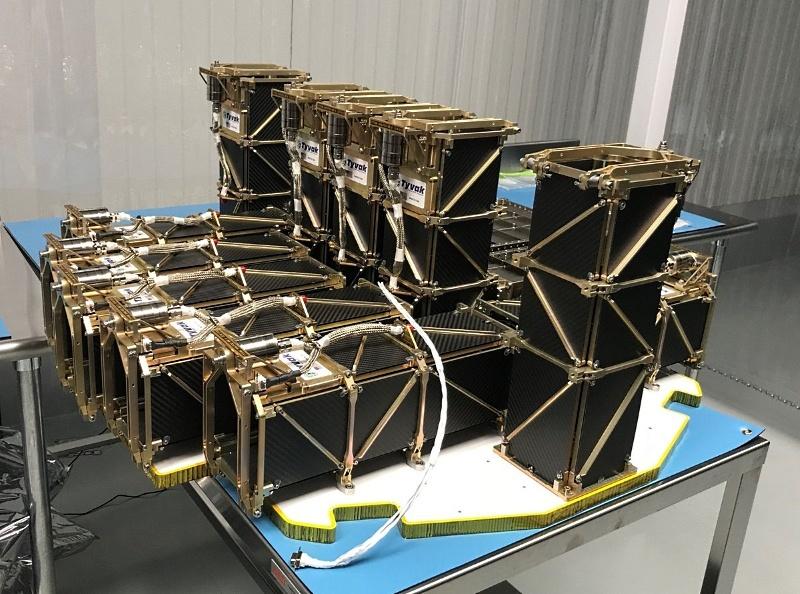 Rocket lab чинит, расширяется и ускоряется - 4