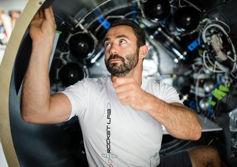 Rocket lab чинит, расширяется и ускоряется - 5