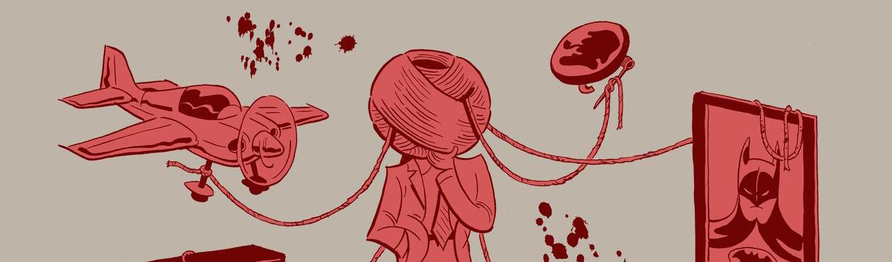 Что расскажут капли крови: тригонометрия преступлений - 1