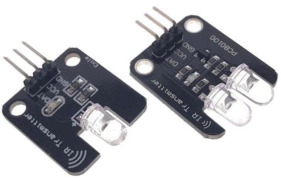 Делаем «умный» контроллер для кондиционера на ESP8266 - 10