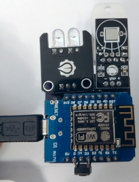 Делаем «умный» контроллер для кондиционера на ESP8266 - 13