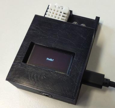 Делаем «умный» контроллер для кондиционера на ESP8266 - 16