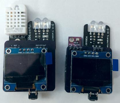 Делаем «умный» контроллер для кондиционера на ESP8266 - 17