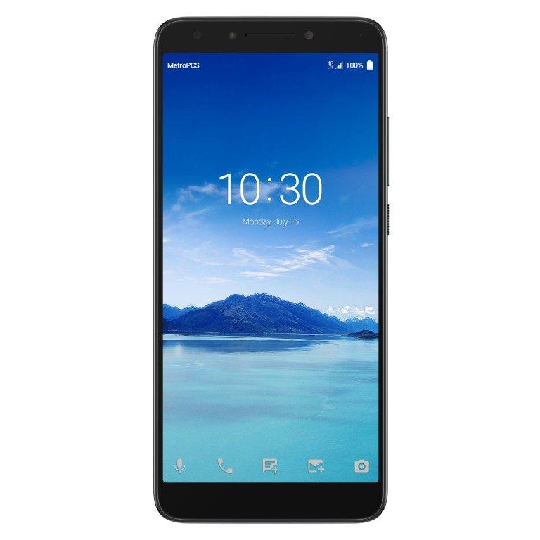 Смартфон Alcatel 7: современная платформа, большой аккумулятор и мало оперативной памяти