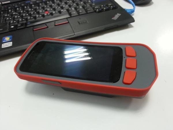 Как мы делали первый российский смартфон - 19