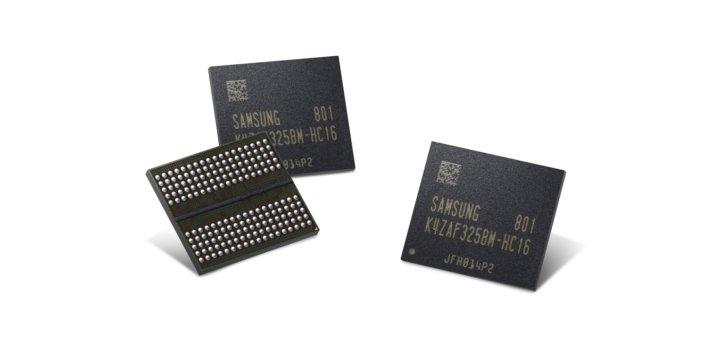 Компания Samsung рассказала о памяти GDDR6, используемой в 3D-картах Nvidia Quadro RTX