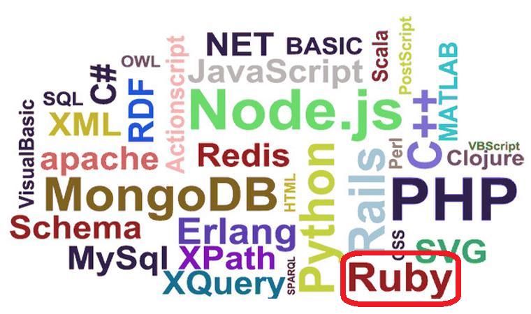 Курс «Языки веб-программирования» (на основе Ruby) от МГТУ им. Н. Э. Баумана на канале Технострим - 1