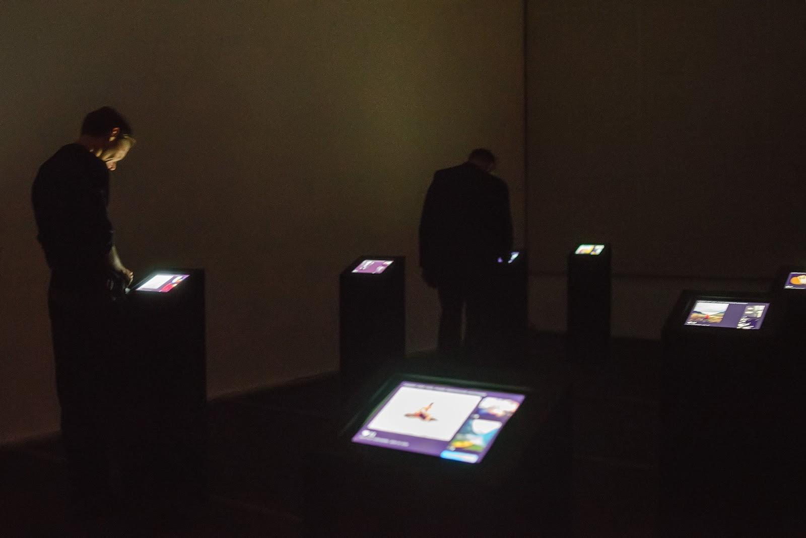 «ОНА»: как мы придумали образы искусственного интеллекта - 27