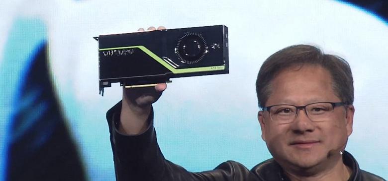 Представлены видеокарты Nvidia Quadro RTX 5000, RTX 6000 и RTX 8000 на архитектуре Turing - 3