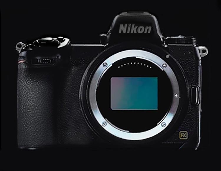 Слухи: полнокадровые беззеркалки Nikon Z6 и Z7 выйдут с тремя объективами Z-Nikkor
